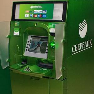 Банкоматы Березового