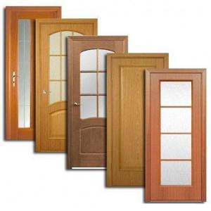 Двери, дверные блоки Березового