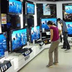 Магазины электроники Березового