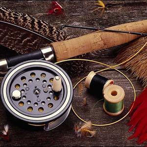 Охотничьи и рыболовные магазины Березового