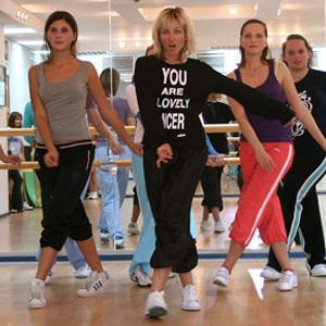 Школы танцев Березового