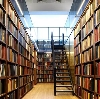 Библиотеки в Березовом
