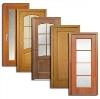 Двери, дверные блоки в Березовом