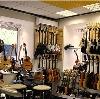 Музыкальные магазины в Березовом