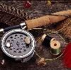 Охотничьи и рыболовные магазины в Березовом