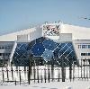 Спортивные комплексы в Березовом
