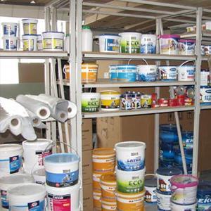 Строительные магазины Березового