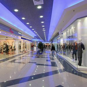 Торговые центры Березового